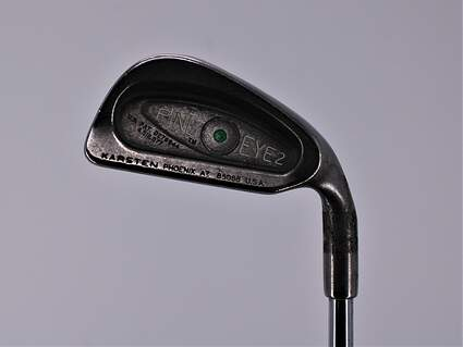 Ping Eye 2 Single Iron 2 Iron Ping ZZ Lite Steel Stiff Right Handed 40.0in