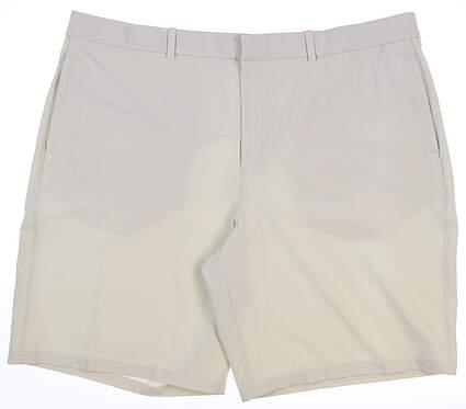 New Mens Nike Shorts 40 White MSRP $60 AJ5495