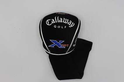 Callaway X Hot Oversized Fairway Wood Headcover