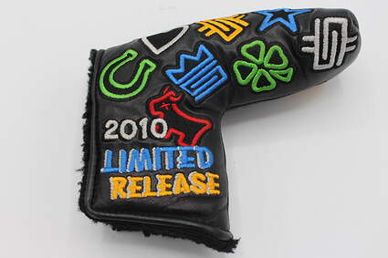 Scotty Cameron 2010 Limited Release Custom Shop Putter Headcover