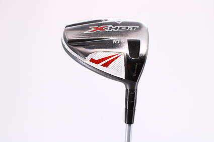 Callaway 2013 X Hot Driver 10.5° Project X Velocity Graphite Regular Right Handed 45.75in