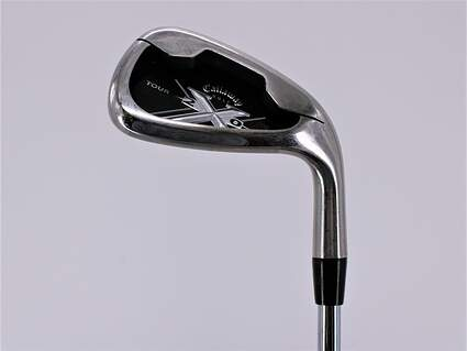 Callaway X-20 Tour Single Iron 8 Iron Project X 5.0 Steel Regular Right Handed 36.5in