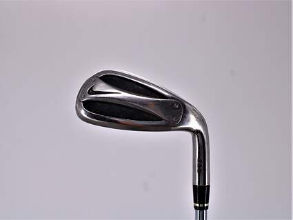 Nike 2010 Slingshot Single Iron Pitching Wedge PW 46° True Temper Slingshot Steel Stiff Right Handed 35.75in
