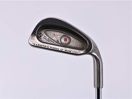 Ping Eye 2 Single Iron 3 Iron Dynamic Gold Sensicore S300 Steel Stiff Right Handed Red dot 39.0in
