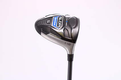TaylorMade SLDR Mini TP Driver 12° TM Motore Speeder TS 7.3 TP Graphite X-Stiff Right Handed 43.5in