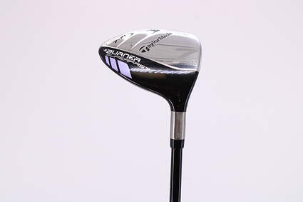 TaylorMade Burner Superfast Fairway Wood 7 Wood 7W 21° TM Matrix Ozik Xcon 4.8 Graphite Ladies Right Handed 41.25in