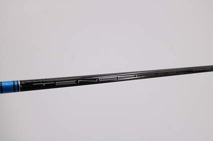 Used W/ Adapter Mitsubishi Rayon Tensei CK Pro Blue Hybrid Shaft Stiff 39.0in