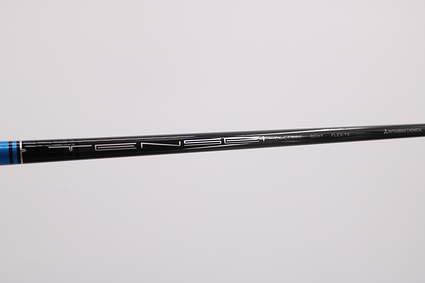 Used W/ Adapter Mitsubishi Rayon Tensei CK Pro Blue Hybrid Shaft Tour X-Stiff 39.0in