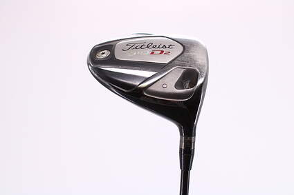Titleist 910 D2 Driver 10.5° Titleist Diamana 'Ahina 72 Graphite Stiff Right Handed 45.0in