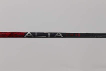 Used W/ Adapter Ping ALTA 70 Hybrid Shaft Senior 39.0in