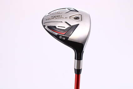 Honma TW737 FW Fairway Wood 5 Wood 5W 18° Vizard 60 Graphite Stiff Right Handed 42.5in