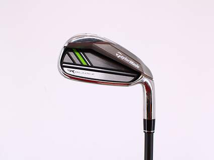 TaylorMade Rocketbladez Single Iron 5 Iron TM Matrix RocketFuel 65 Graphite Regular Right Handed 38.25in