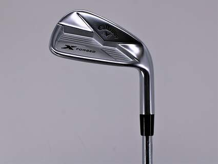 Mint Callaway X Forged Single Iron 7 Iron Project X 6.0 Steel Stiff Right Handed 36.75in