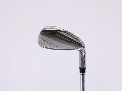 TaylorMade Rocketbladez Wedge Gap GW 50° TM Matrix RocketFuel 85 Steel Stiff Right Handed 35.75in