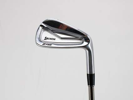 Srixon Z785 Single Iron 8 Iron UST Mamiya Recoil 95 F3 Graphite Regular Right Handed 36.5in