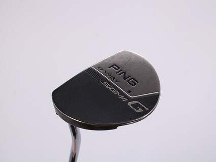 Ping Sigma G Darby Putter Steel Left Handed 34.0in
