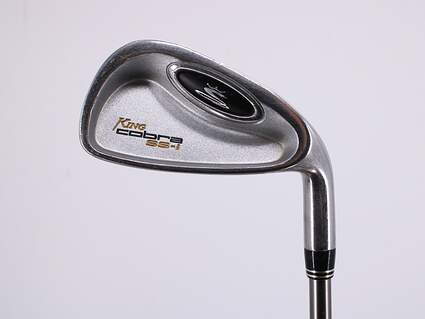 Cobra SS Oversize Single Iron 4 Iron 38° Cobra Aldila HM Tour Graphite Stiff Right Handed 38.75in