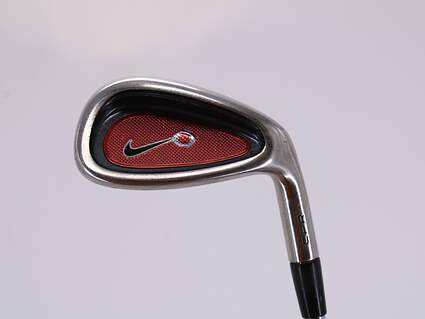 Nike CPR Single Iron 8 Iron Nike CPR Shaft Steel Stiff Right Handed 36.5in