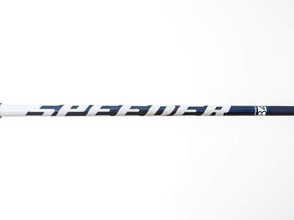 Used W/ Adapter Fujikura Speeder Pro Tour Spec Fairway Shaft X-Stiff 42.25in