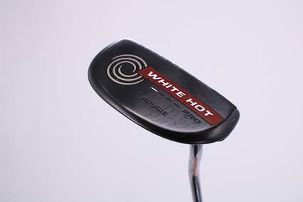 Odyssey White Hot Pro Rossie Putter Face Balanced Steel Right Handed 36.0in