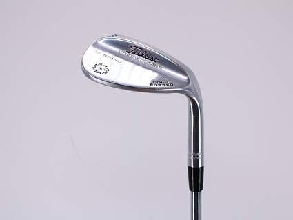 Titleist Vokey Cold Forged Wedge Lob LW 58° 8 Deg Bounce M Grind Nippon NS Pro 950GH Steel Stiff Right Handed 35.0in