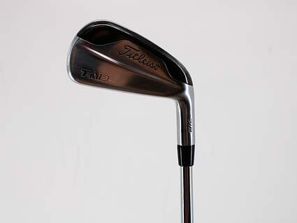 Titleist 718 T-MB Single Iron 3 Iron True Temper Dynamic Gold X100 Steel Regular Right Handed 39.0in