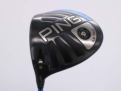 Ping G30 LS Tec Driver 9° Ping TFC 419D Graphite Stiff Left Handed 45.5in
