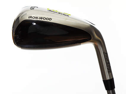 Mint Tour Edge Hot Launch 3 Iron-Wood Single Iron 6 Iron 29° UST Mamiya HL3 Graphite Regular Right Handed 37.75in