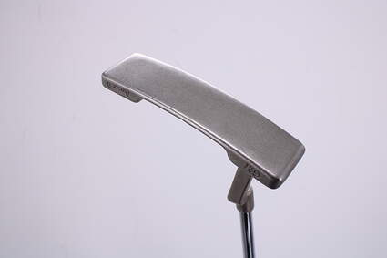 Ping G2 Anser Belly Putter Slight Arc Steel Right Handed Black Dot 39.5in
