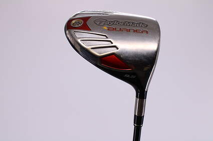 TaylorMade 2009 Burner Driver 9.5° TM Reax Superfast 50 Graphite Stiff Right Handed 45.75in