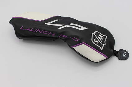 Wilson Staff Launch Pad Womens #5 Fairway Wood Headcover