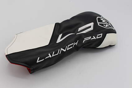Wilson Staff Launch Pad Driver Headcover