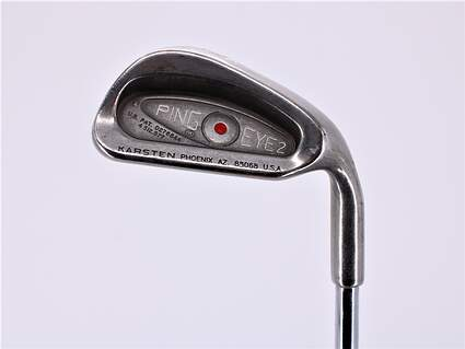 Ping Eye 2 Single Iron 8 Iron 40° Ping ZZ Lite Steel Regular Right Handed Red dot 36.5in