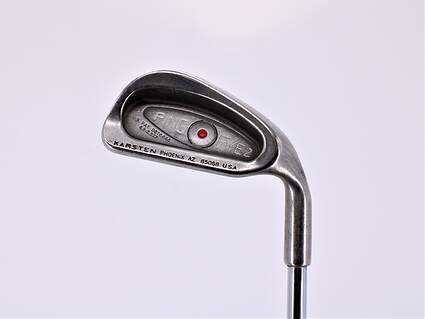 Ping Eye 2 Single Iron 5 Iron 28.5° Ping ZZ Lite Steel Stiff Right Handed Red dot 38.0in