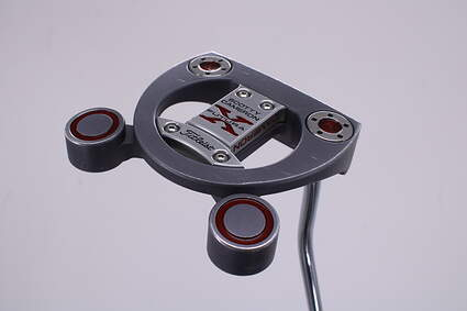 Titleist Scotty Cameron Futura X Dual Balance Putter Steel Right Handed 34.0in