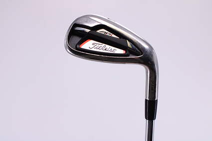 Titleist 714 AP1 Single Iron Pitching Wedge PW True Temper XP 95 Black R300 Steel Regular Right Handed 36.0in