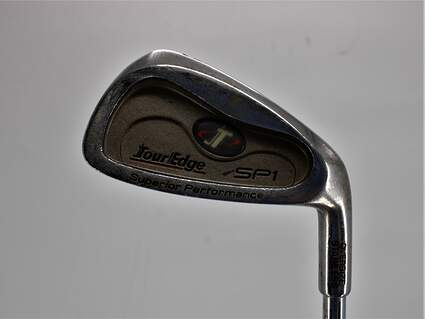 Tour Edge Superior Performance 1 Single Iron 3 Iron Tour Edge SP1 Steel Uniflex Right Handed 38.75in