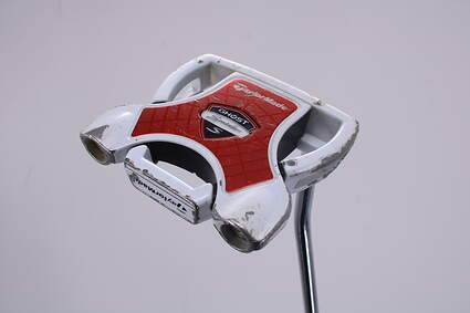 TaylorMade Ghost Spider S Putter Steel Right Handed 35.0in