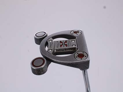 Titleist Scotty Cameron Futura X Dual Balance Putter Steel Right Handed 38.0in