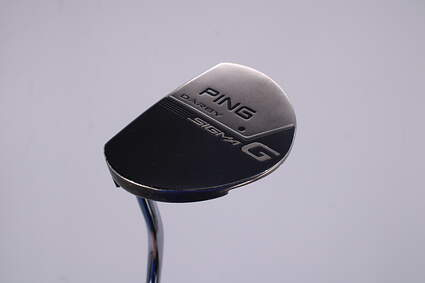Ping Sigma G Darby Putter Steel Left Handed 35.0in