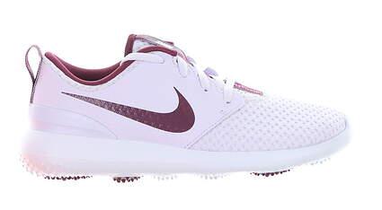 New Womens Golf Shoe Nike Roshe G 8 Pink MSRP $80 CD6066 501