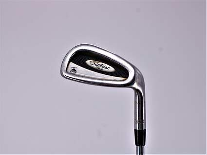 Titleist DCI 762 Single Iron Pitching Wedge PW Rifle 6.0 Steel Stiff Right Handed 35.75in