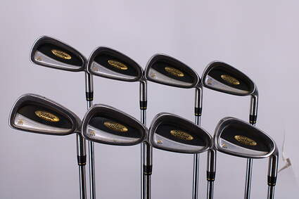 Titleist DCI 822 Oversize Iron Set 3-PW Nippon NS Pro 950 Ultralight Steel Regular Right Handed 38.0in