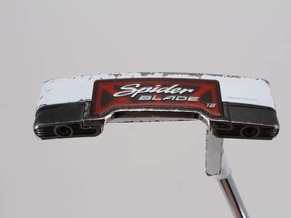 TaylorMade Spider Blade Putter Steel Right Handed 35.0in