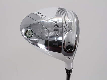 Mint Honma TW XP-1 Driver Vizard 39 Graphite Ladies Right Handed 44.0in