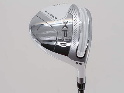 Mint Honma TW XP-1 Fairway Wood 3 Wood 3W 15° Vizard 43 Graphite Ladies Right Handed 42.25in
