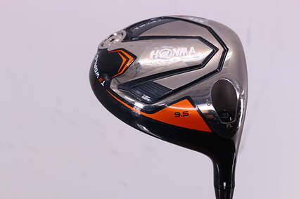 Honma TW747 460 Driver 10.5° Vizard 60 Graphite Stiff Right Handed 45.5in