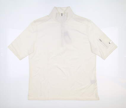 New Womens Ralph Lauren Polo X-Large XL White MSRP $75
