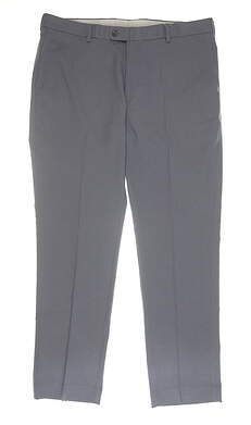 New Mens Peter Millar Pants 38 x32 Blue MSRP $145 MF17EB50FB