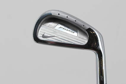 Nike Forged Pro Combo OS Single Iron 3 Iron Stock Steel Shaft Steel Stiff Right Handed 39.0in